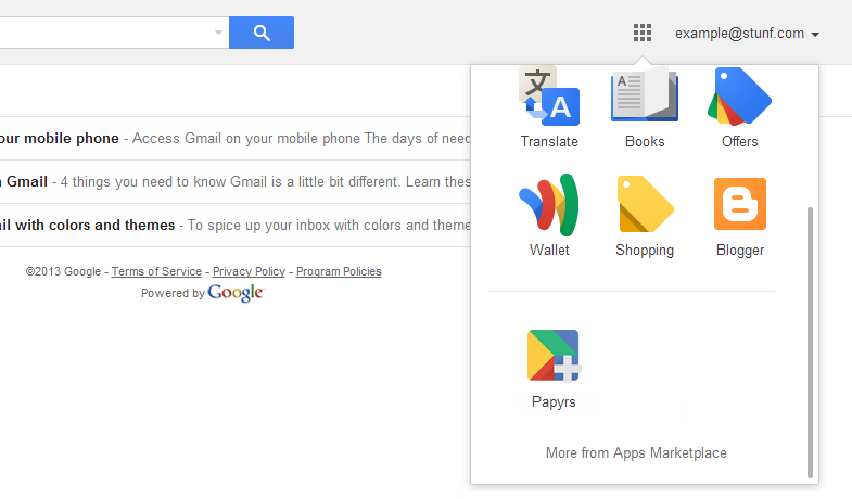 google-apps-marketplace-link