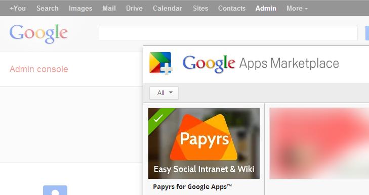 google-apps-marketplace
