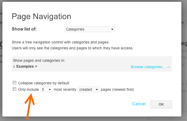 page-navigation-newest-only
