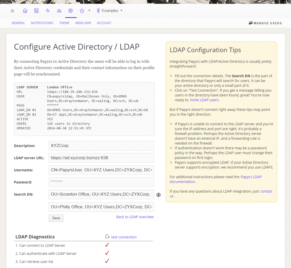 ldap_overview