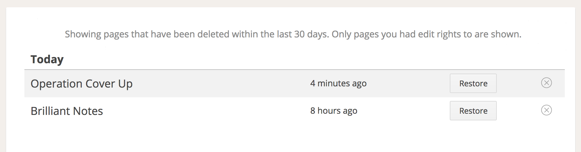trash-pages-options-screenshot
